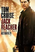 Primary image for Jack Reacher: Never Go Back