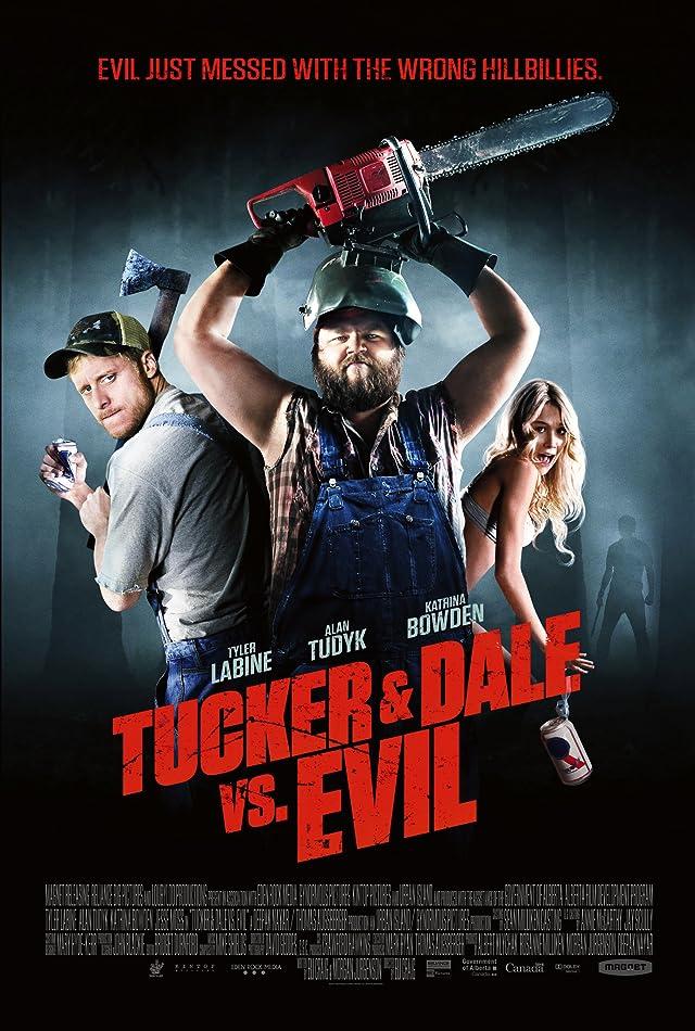 tucker and dale vs evil besetzung