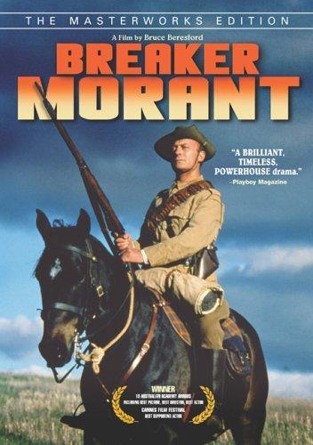 Breaker Morant (1980) - Quotes - IMDb