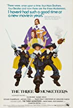 Primary image for The Three Musketeers