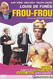 Frou-Frou Poster