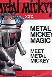 Maturity Mickey Poster