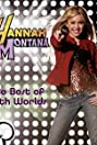 Hannah Montana: The Best of Both Worlds (2006) Poster