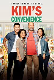 Kim's Convenience Poster - TV Show Forum, Cast, Reviews