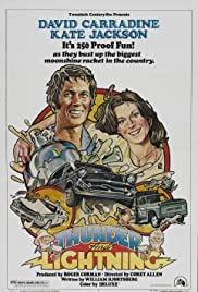 Thunder and Lightning(1977) Poster - Movie Forum, Cast, Reviews