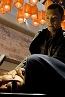 Shawn Yue Picture