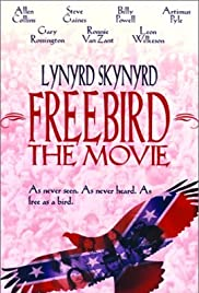 Freebird... The Movie Poster