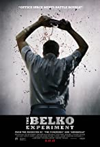 Primary image for The Belko Experiment