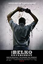 The Belko Experiment (2016) Poster