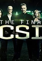 CSI: Immortality