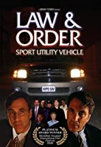 Law & Order: Sport Utility Vehicle