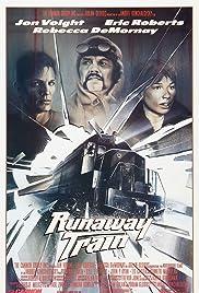 Runaway Train(1985) Poster - Movie Forum, Cast, Reviews
