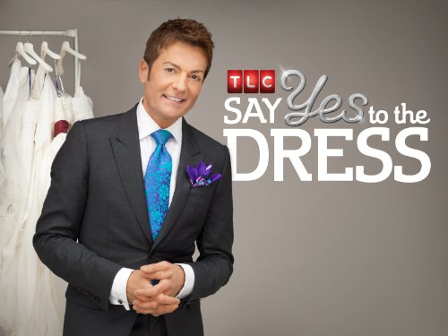 Say Yes To The Dress (TV Series 2007– )