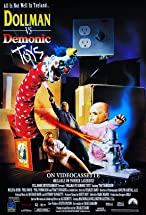 Primary image for Dollman vs. Demonic Toys