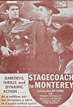 Stagecoach to Monterey