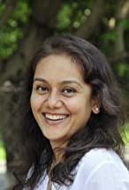Deepika Amin's primary photo