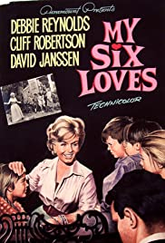 My Six Loves Poster