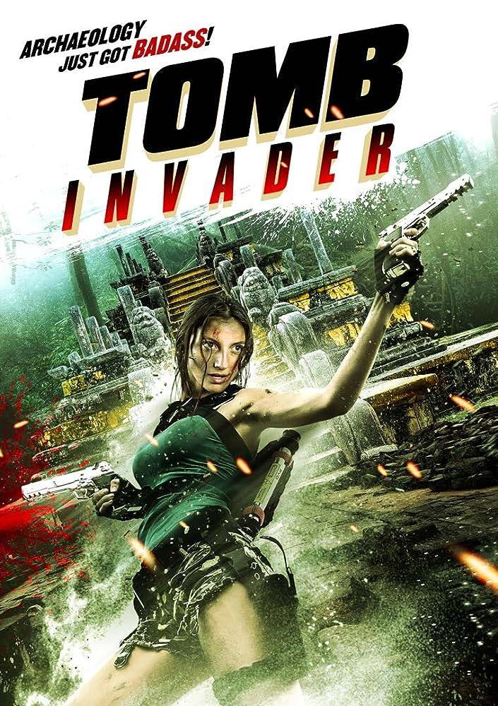 Nonton Film Tomb Invader (2018) Subtitle Indonesia