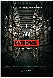 `I Am Evidence