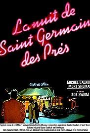 La nuit de Saint-Germain-des-Prés Poster