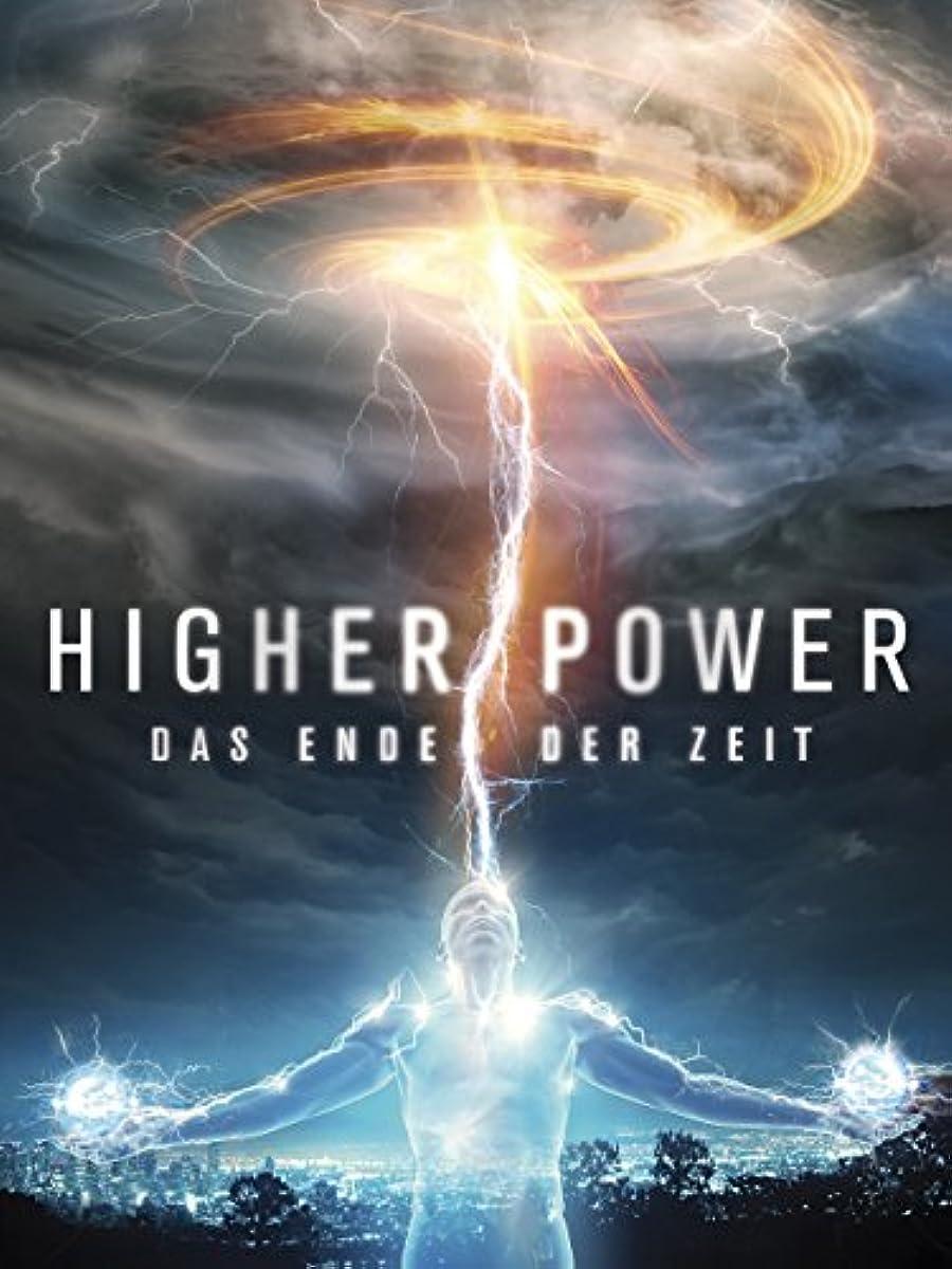 Aukštesnė jėga / Higher Power (2018)