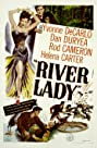 River Lady (1948) Poster