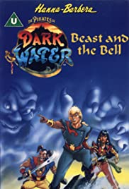 The Pirates of Dark Water Poster