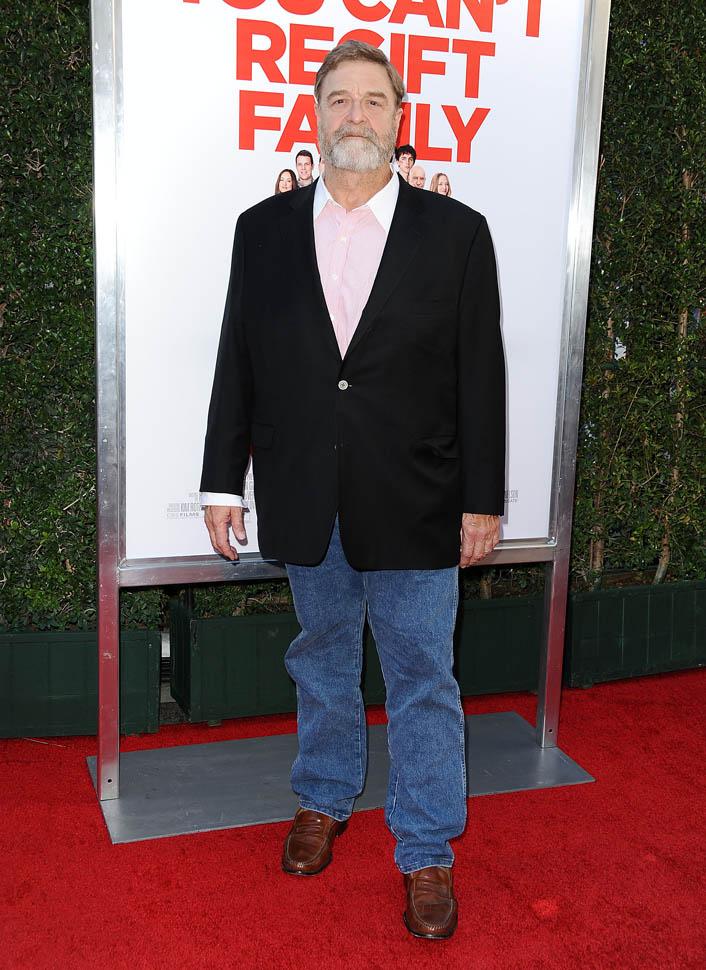 Jake Goodman Actor 2015