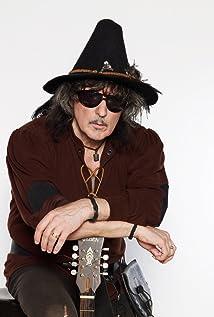 Ritchie Blackmore Picture