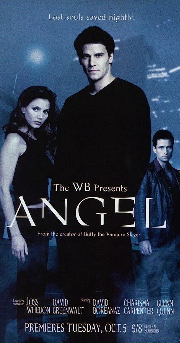 angel  tv series 1999 u20132004