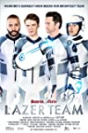 Film Review: 'Lazer Team'