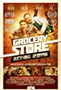 Grocery Store Action Movie