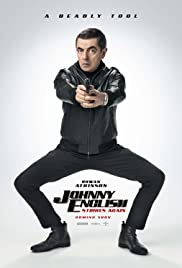 Johnny English 3 Imdb