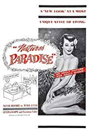 Nature's Paradise Poster