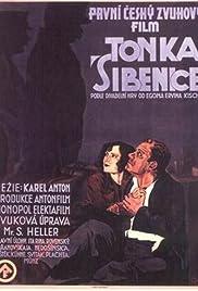 Tonka Sibenice Poster