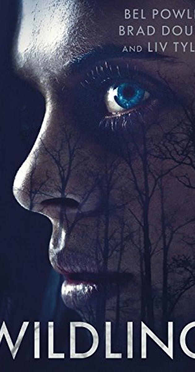 Laukinė / Wildling (2018)