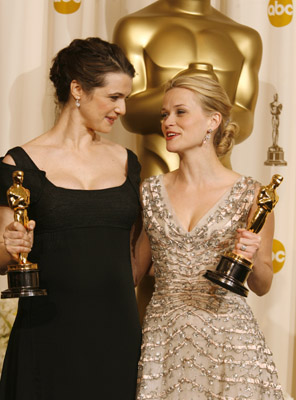 Pictures Photos of Reese Witherspoon IMDbReese Witherspoon Oscar 2006