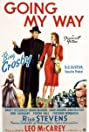 Going My Way (1944) Poster