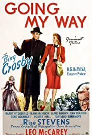 Going My Way Poster