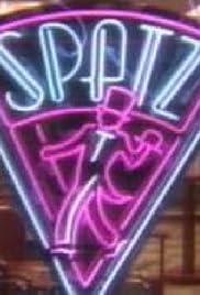 Spatz Poster
