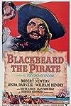 Blackbeard, the Pirate (1952)