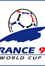 Primary image for 1998 FIFA World Cup France