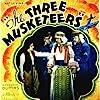 John Wayne, Hooper Atchley, Francis X. Bushman Jr., Yakima Canutt, Ruth Hall, Raymond Hatton, and Jack Mulhall in The Three Musketeers (1933)