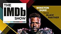 Ep. 115: Winston Duke