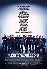 The Expendables 3 โคตรคนทีมมหากาฬ 3