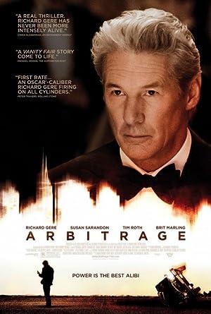 Picture of Arbitrage