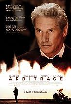 Primary image for Arbitrage