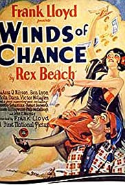 Winds of Chance Poster