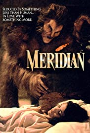 Meridian(1990) Poster - Movie Forum, Cast, Reviews