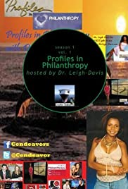Profiles in Philanthropy Poster